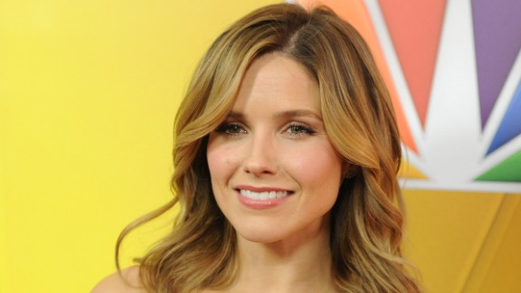 """When the U.S. Gulf Coast was inundated by a massive oil spill, """"Chicago PD"""" and """"One Tree Hill"""" TV series actress Sophia Bush got on a plane and headed to Louisiana to help with cleanup. Since then, she has run a marathon and recorded a benefit album to help those affected by the environmental disaster."""