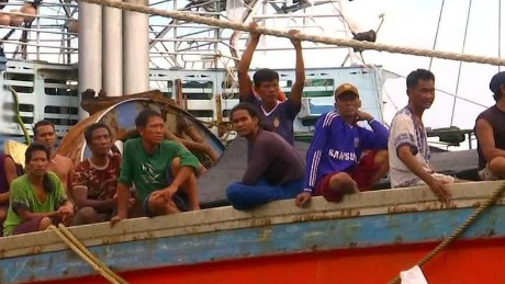 Seafood from slavery: Can Thailand tackle the crisis in its fishing industry?
