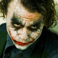 dark knight heath ledger