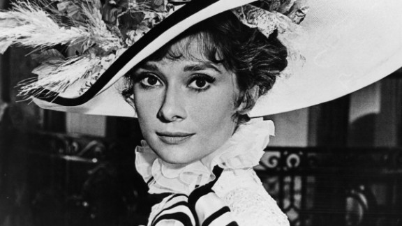 "Given that Audrey Hepburn couldn't sing, her casting in 1964's ""My Fair Lady"" was a head-scratcher -- particularly when they could've gone with Julie Andrews, who a) could sing and b) had played the role before. The drama came to a head at the 1965 Oscars, when the Academy gave Hepburn the cold shoulder and handed Andrews the Best Actress Oscar for ""Mary Poppins."""