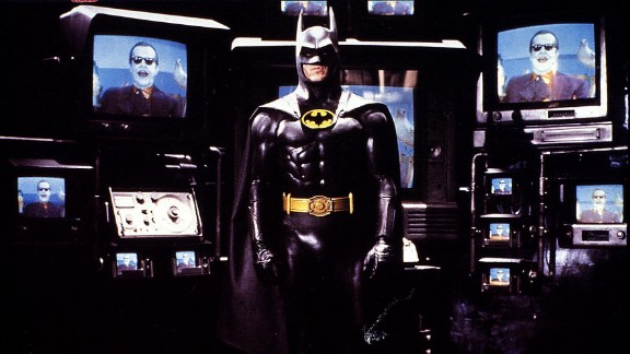 "Before the world came to hate Ben Affleck as Batman, they bestowed their angst on Michael Keaton. When Tim Burton cast the actor known for his comedy in 1989's ""Batman,"" reactions ranged from ""disappointed to disturbed."" In retrospect, though, the 1989 film is a classic (not solely because of Keaton but not in spite of him, either)."