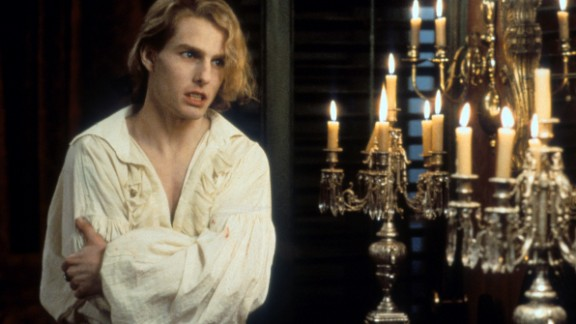 "No one hated Tom Cruise's casting as Lestat in 1994's ""Interview With the Vampire"" more than the character's creator, Anne Rice. The author publicly criticized the choice and said her readers were just as upset. ""The very sad thing about Tom Cruise is, he does not have that kind of distinct voice. How is he possibly going to say those lines? How is he gonna exert the power of Lestat?"" she said to Movieline. ""I don't know how it's gonna work."" Somehow, Cruise's voice did the trick, and Rice changed her tune."