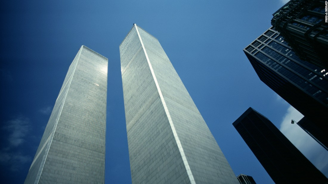 Sexual position twin towers and the
