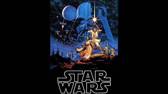 May 25, 1977, was a historic day for sci-fi fans and moviegoers everywhere. George Lucas