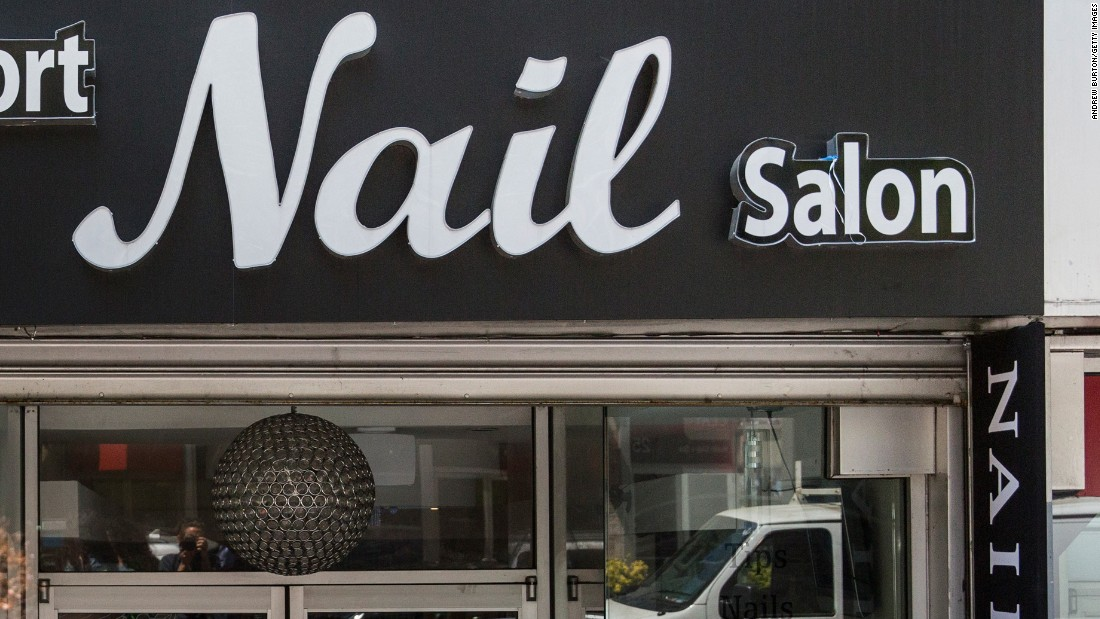 Is your nail salon abusing workers? (Opinion) - CNN