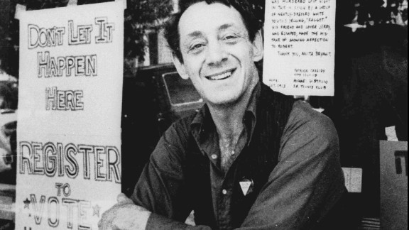 In 1977, Harvey Milk was elected to the San Francisco Board of Supervisors, making him the first openly gay person to be elected to a public office. Milk started his political ambitions in San Francisco in the early