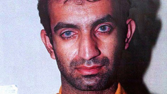 Ramzi Yousef is serving a sentence of life in prison plus 240 years. Yousef was the mastermind behind the 1993 World Trade Center bombing in New York City, which killed six people and injured more than 1,000.