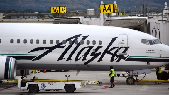 Alaska Airlines topped the list of legacy airlines for the tenth year in a row, according to the J.D. Power 2017 North American airline satisfaction study.