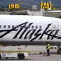 alaska airlines RESTRICTED