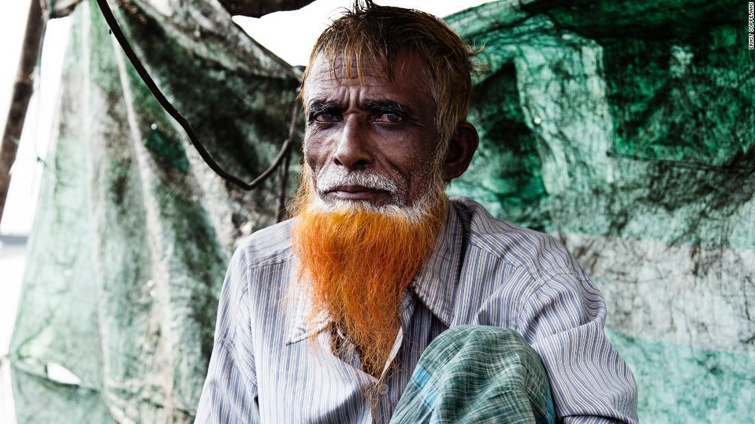 Orange The New Black In Bangladesh Cnn
