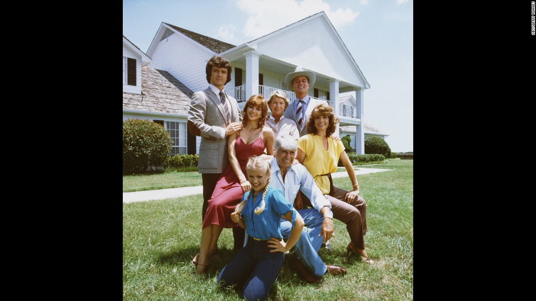 "The soap opera returned to prime time with the premiere of ""Dallas"" on April 2, 1978. The series chronicled two wealthy Texas oil families, the Ewings and the Barnes. Originally intended as a five-episode miniseries, the show was picked up for a second season and ran until May 1991. Its blend of wealth, power and sex provided a blueprint for popular prime-time soaps that followed, such as ""Falcon Crest"" and ""Dynasty."""