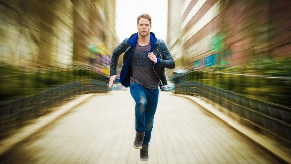 "The Bradley Cooper movie ""Limitless"" is coming to TV as a CBS series, with Jake McDorman in the Cooper role."