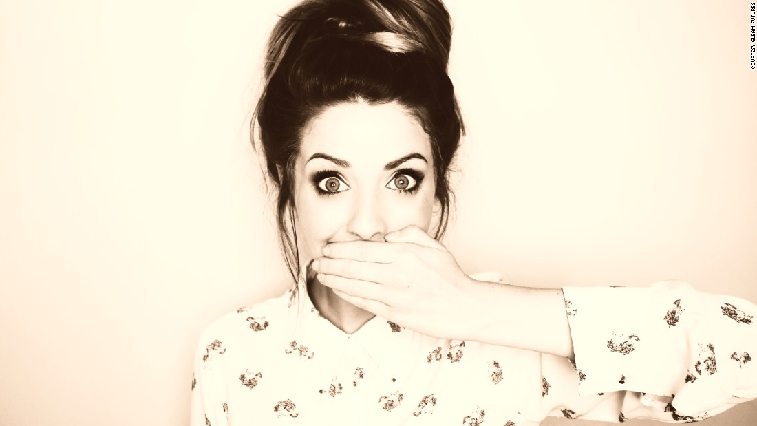 Zoe Sugg, better known as Zoella, started vlogging about makeup back in 2007. She now has her own beauty product line and has written two books.