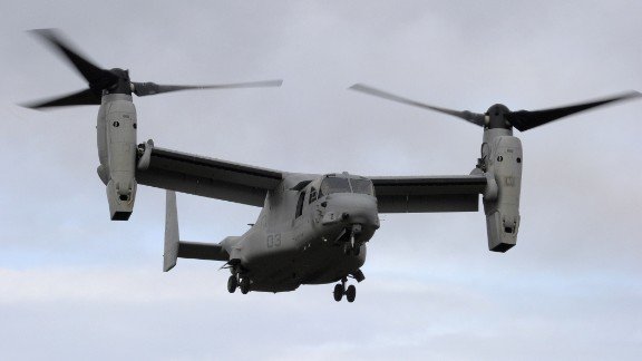 It uses similar technology to the U.S. military MV-22 Osprey, but in the GL-10 the whole wing rotates, rather than just the engine.