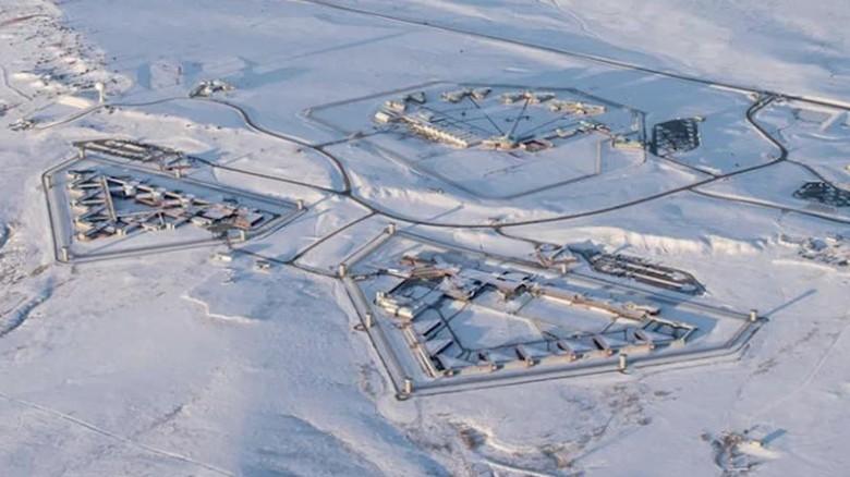 Life in a Supermax prison