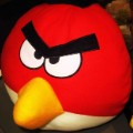 Counterfeiter Thailand-angry bird