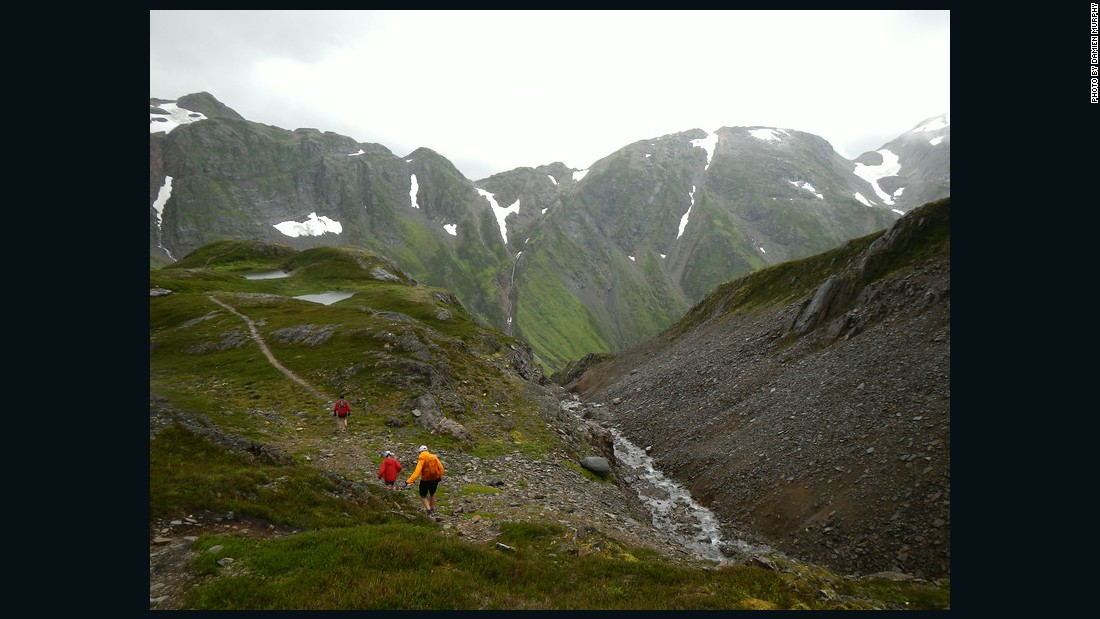 The Alaska Ultrarunning Camp in Juneau takes place in late June and twice in August.