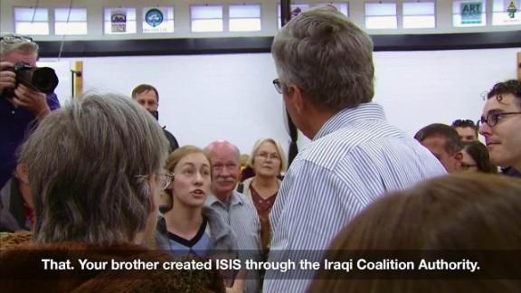 Jeb Bush ISIS Iraq War Student Debate AR ORIGWX_00003024.jpg