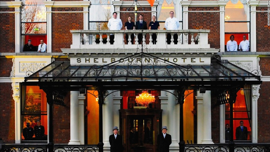 10 Of The Most Iconic Hotels In World