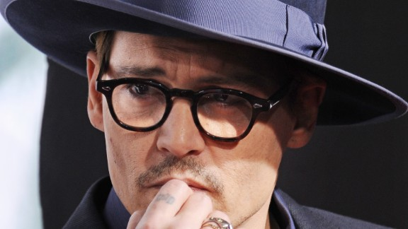 Actor Johnny Depp has been warned to get his dogs out of Australia or risk them being euthanized.