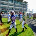 derby day jockeys