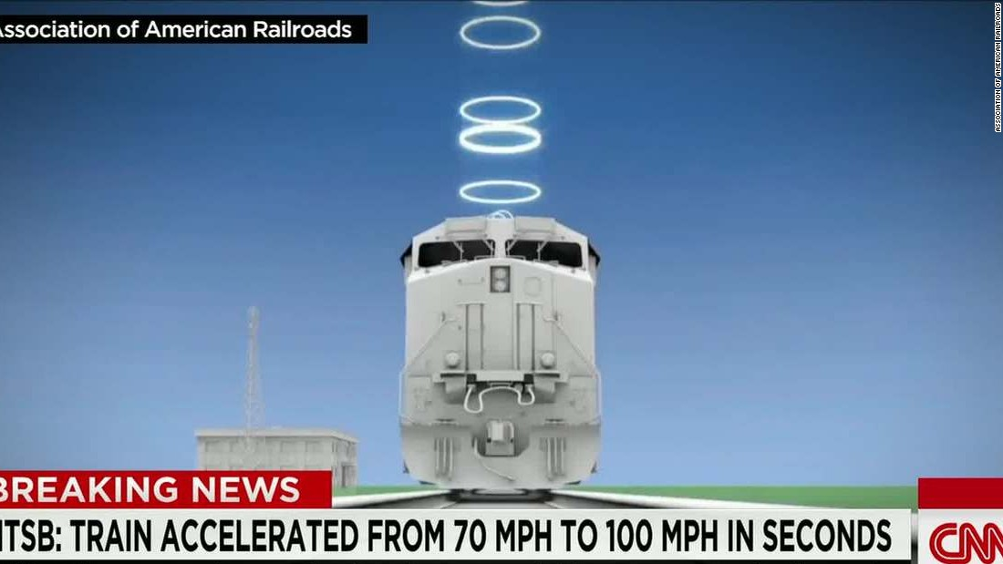 Most US rail systems miss safety deadline