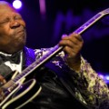 BB King Montreux