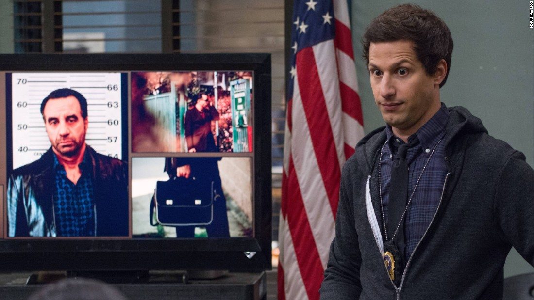 """Brooklyn Nine-Nine"" season finale, Sunday 8:30 p.m., Fox"