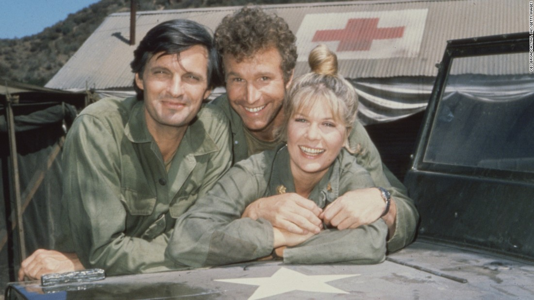 "Inspired by the 1970 Robert Altman film, the CBS sitcom ""M*A*S*H"" chronicled the highs and lows of an American mobile army surgical hospital unit in South Korea. Though set during the Korean War, ""M*A*S*H"" was seen by many as an allegory for the Vietnam War, which was still being waged when the series premiered on September 17, 1972. The series ran for 11 seasons. Its final episode, ""Goodbye, Farewell and Amen,"" was watched by a record-setting audience of nearly 106 million viewers."