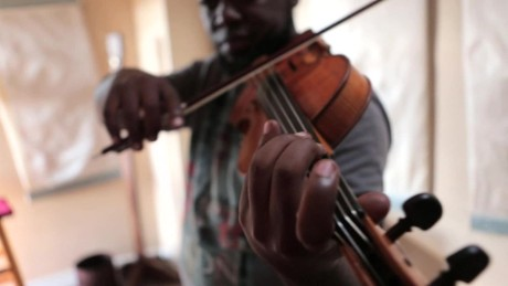 The rise of Soweto's string playing stars
