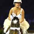 jessica springsteen gucci masters 2013