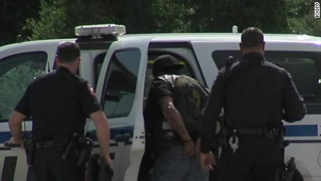 Police fear more armed gang members heading to Waco