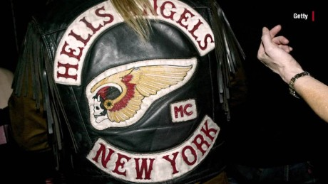 The most dangerous biker gangs in the U.S.