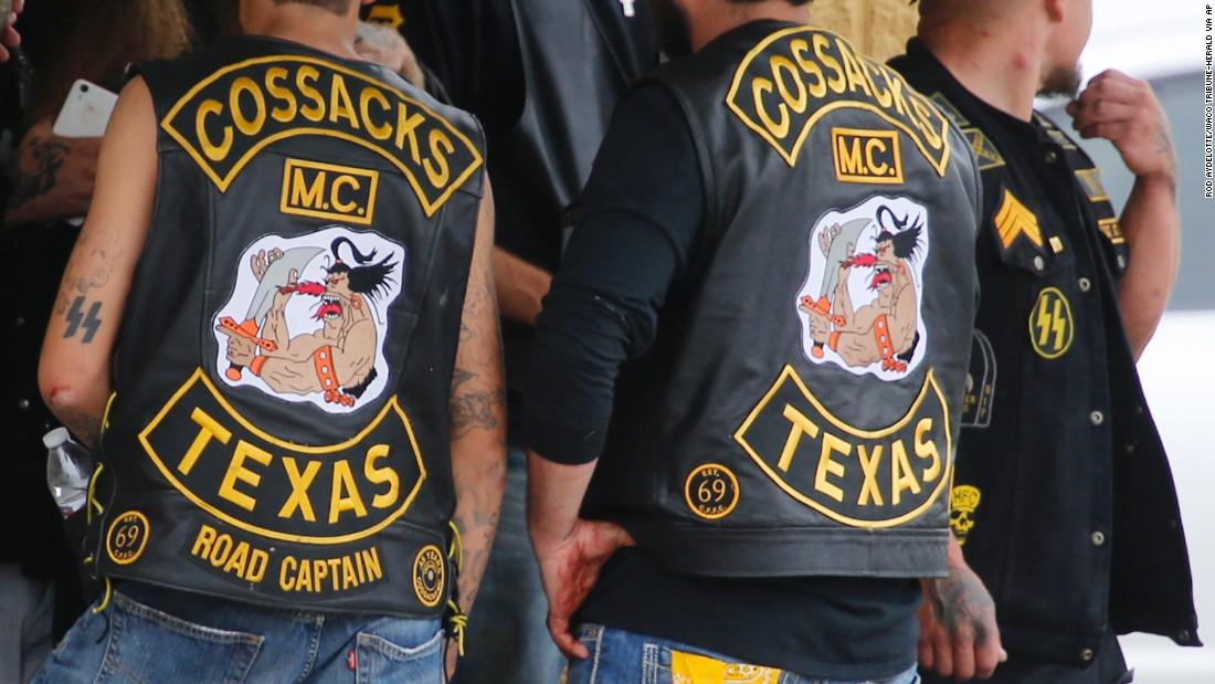 Ex-Hells Angel leader on gang rivalries - CNN Video