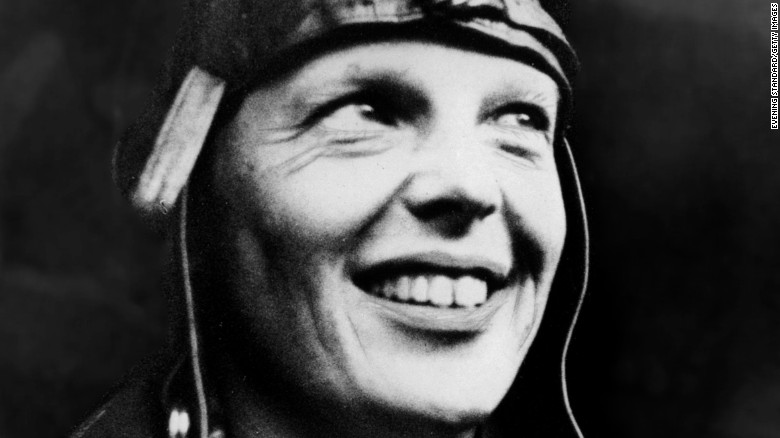 New clues to Amelia Earhart's disappearance
