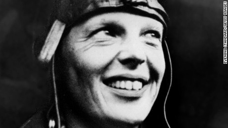 Study suggests Amelia Earhart landed on Pacific island