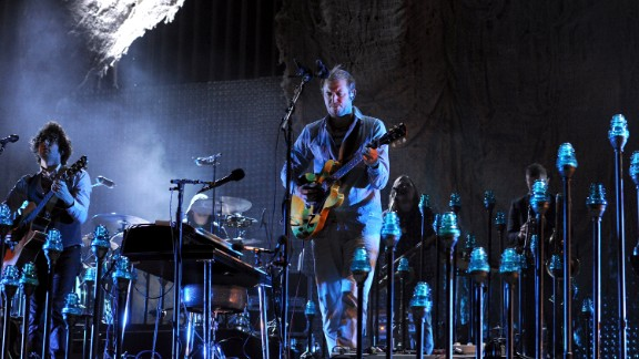 Auto-Tune appeals to high-minded artists too: American indie favorite Bon Iver have released a track, Woods, which is widely regarded as an example of tasteful use of the technology.