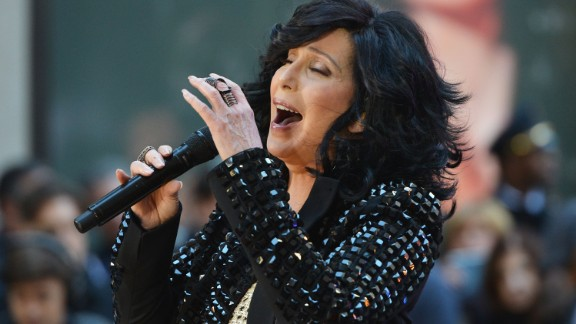 """Cher's 1998 hit Believe was the first recording to use Auto-Tune in a distinctive way, now known as the """"Cher effect."""""""