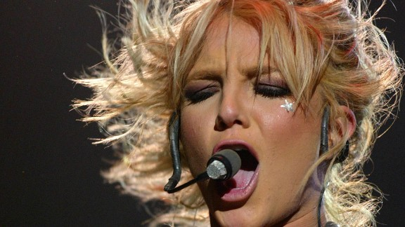 Britney Spears unwittingly fell into an Auto-Tune controversy in mid-2014, when a vanilla recording of her 2013 song Alien was leaked and compared, rather unfavorably, to the autotuned version on the album Britney Jean.