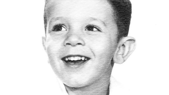 At age 4, Philip Zazove was diagnosed with a profound hearing loss.