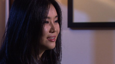 Defector: We were told S. Koreans were starving