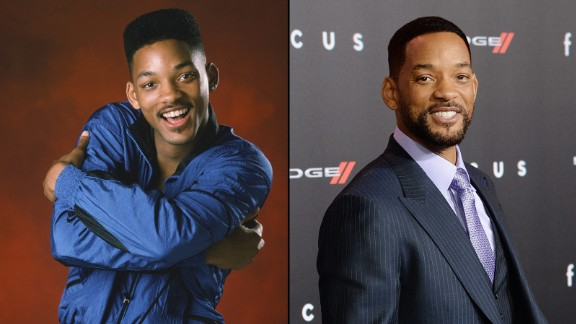 """Will Smith starred as Will """"The Fresh Prince"""" Smith, who moves from the troubled streets of Philadelphia to live with wealthy relatives in Bel Air. The actor used it as a springboard to stardom, appearing in blockbuster films like """"Independence Day,"""" """"Men in Black"""" and """"I Am Legend."""" His last major film, """"Suicide Squad,"""" was released in August 2016."""