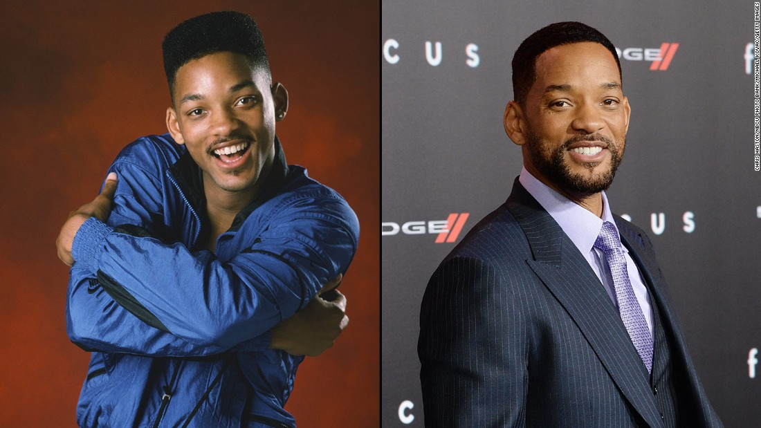 "Will Smith starred as Will ""The Fresh Prince"" Smith, who moves from the troubled streets of Philadelphia to live with wealthy relatives in Bel Air. The actor used it as a springboard to stardom, appearing in blockbuster films like ""Independence Day,"" ""Men in Black"" and ""I Am Legend."" His last major film, ""Suicide Squad,"" was released in August 2016."