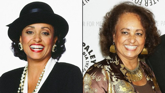 """Daphne Maxwell Reid stepped in as Vivian Banks in 1993, a move that was not popular with some fans. She's continued to work in television on shows like """"Eve"""" and """"Let's Stay Together."""""""