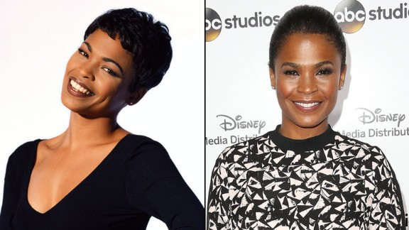 """Nia Long starred as Will's fiancee, Lisa Wilkes, during season 5. She currently appears on the WE series """"The Divide"""" and has appeared in several popular films including """"The Best Man"""" and its sequel, """"The Best Man Holiday."""""""