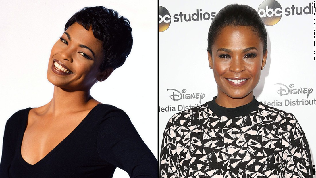 "Nia Long starred as Will's fiancee, Lisa Wilkes, during season 5. She currently appears on the WE series ""The Divide"" and has appeared in several popular films including ""The Best Man"" and its sequel, ""The Best Man Holiday."""