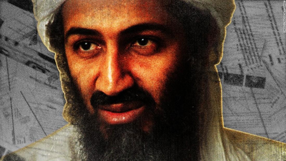 Osama bin Laden's mother breaks her long silence