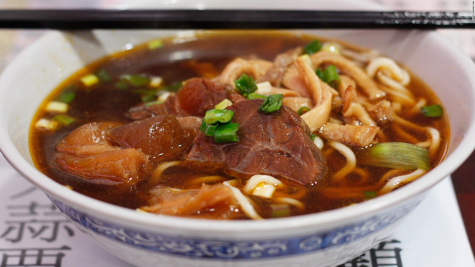 Taiwan's 40 best foods and drinks | CNN Travel