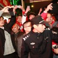 China dongguan crowd