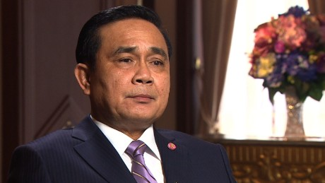 Thai PM: I have never been against democracy